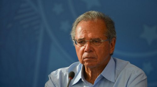 [Paulo Guedes afirma que governo